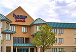 Fairfield Inn and Suites Lombard