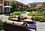 Courtyard Oak Brook Terrace